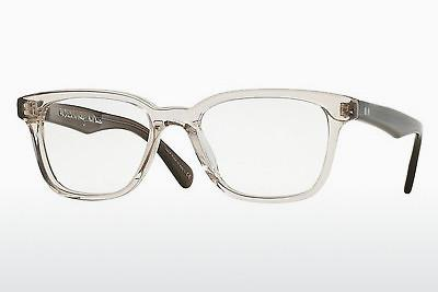 Brille Paul Smith SALFORD (PM8243U 1518) - Weiß, Transparent