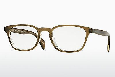 Brille Paul Smith GOSWELL (PM8249U 1466) - Grün