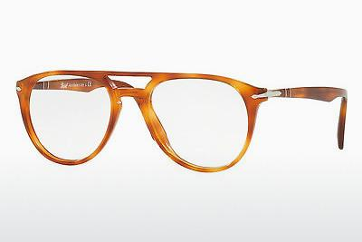 Brille Persol PO3160V 9041 - Havanna, Orange