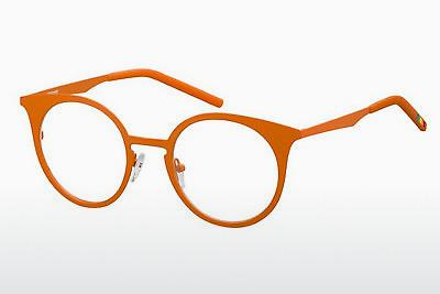 Brille Polaroid PLD D200 1K0 - Orange