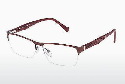 Brille Police CLOSE UP 4 (VPL040 0489)