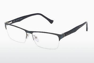 Brille Police CLOSE UP 4 (VPL040 049A)
