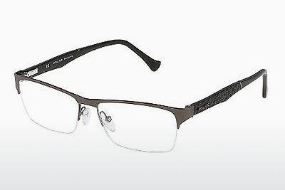Brille Police CLOSE UP 4 (VPL040 0627)