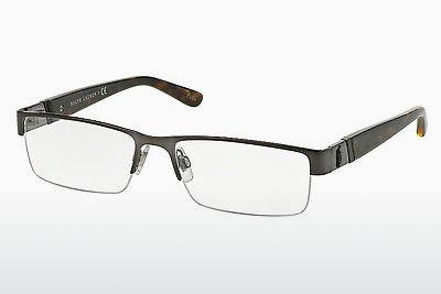 Brille Polo PH1117 9187 - Grau, Rotguss