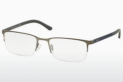 Brille Polo PH1150 9278 - Grau, Rotguss