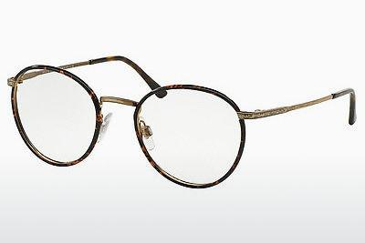 Brille Polo PH1153J 9289 - Braun, Bronze