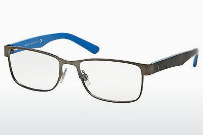 Brille Polo PH1157 9050 - Grau, Rotguss