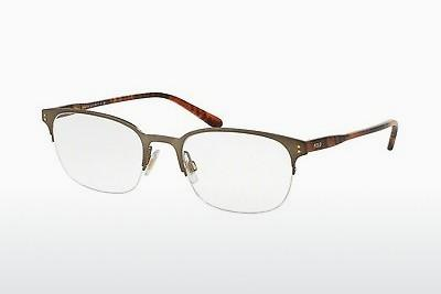 Brille Polo PH1163 9301 - Braun, Bronze