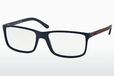 Brille Polo PH2126 5506 - Blau