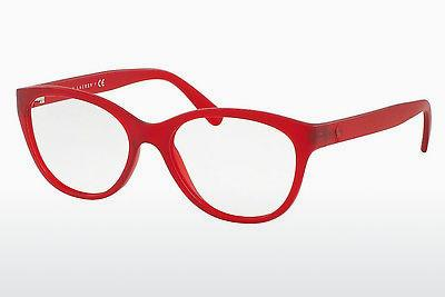 Brille Polo PH2159 5102 - Rot