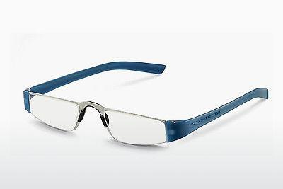 Brille Porsche Design P8801 N D2.50 - Blau, Transparent