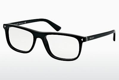 Brille Prada JOURNAL (PR 03RV 1BO1O1) - Schwarz