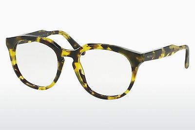 Brille Prada JOURNAL (PR 13SV UBN1O1) - Gelb