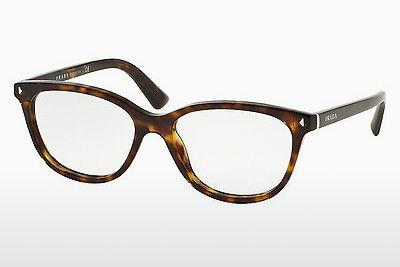 Brille Prada JOURNAL (PR 14RV 2AU1O1) - Braun, Havanna