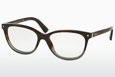 Brille Prada JOURNAL (PR 14RV TKT1O1) - Grau