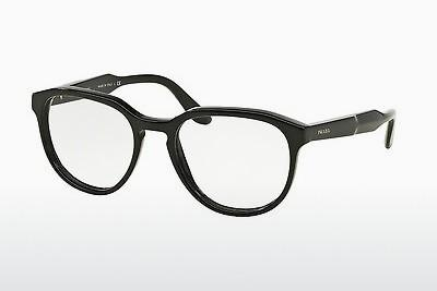 Brille Prada JOURNAL (PR 18SV 1AB1O1) - Schwarz