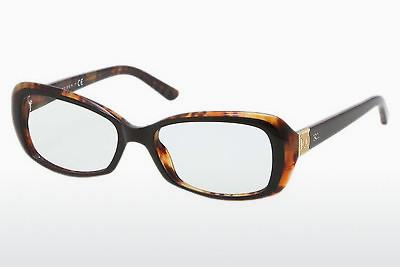 Brille Ralph Lauren DECO EVOLUTION (RL6105 5260) - Schwarz