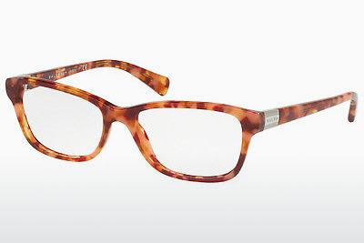 Brille Ralph RA7079 1587 - Rosa, Havanna, Orange
