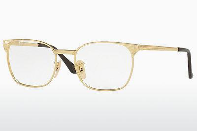 Brille Ray-Ban Junior RY1051 4051 - Gold