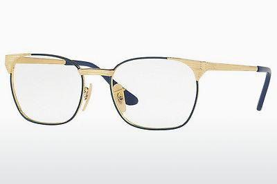 Brille Ray-Ban Junior RY1051 4054 - Gold