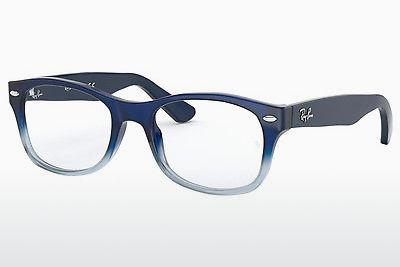 Brille Ray-Ban Junior RY1528 3581 - Blau