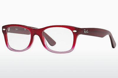 Brille Ray-Ban Junior RY1528 3583 - Rot