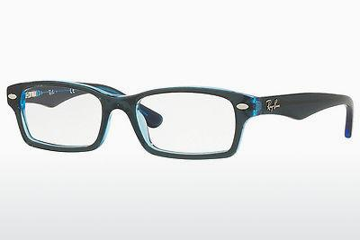 Brille Ray-Ban Junior RY1530 3667 - Blau