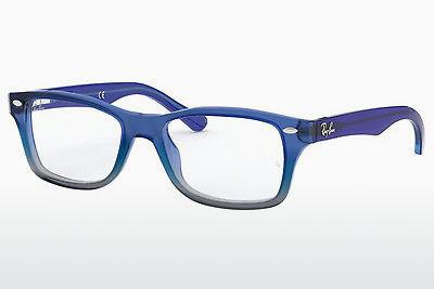 Brille Ray-Ban Junior RY1531 3647 - Blau