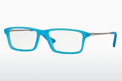 Brille Ray-Ban Junior RY1541 3618 - Blau, Transparent