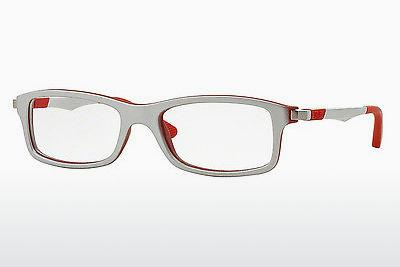 Brille Ray-Ban Junior RY1546 3632 - Weiß
