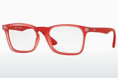 Brille Ray-Ban Junior RY1553 3669 - Rot