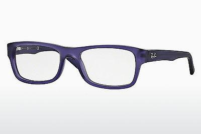 Brille Ray-Ban RX5268 5122 - Purpur, Violet