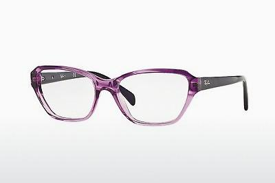 Brille Ray-Ban RX5341 5570 - Purpur, Violet