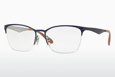 Brille Ray-Ban RX6345 2918