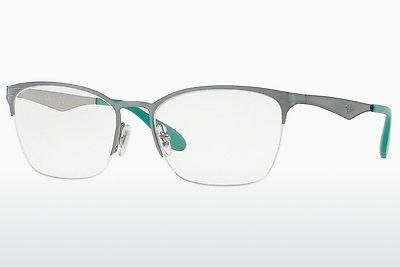 Brille Ray-Ban RX6345 2919
