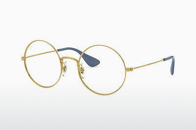 Brille Ray-Ban RX6392 2500 - Gold