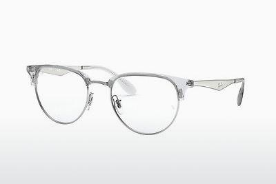 Brille Ray-Ban RX6396 2936 - Silber