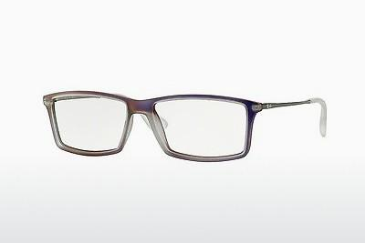 Brille Ray-Ban MATTHEW (RX7021 5498) - Purpur, Violet