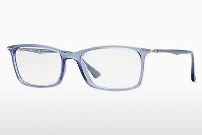 Brille Ray-Ban RX7031 5401 - Purpur