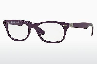Brille Ray-Ban RX7032 5437 - Purpur, Violet