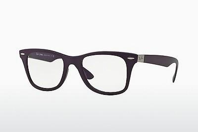 Brille Ray-Ban RX7034 5443 - Purpur, Violet