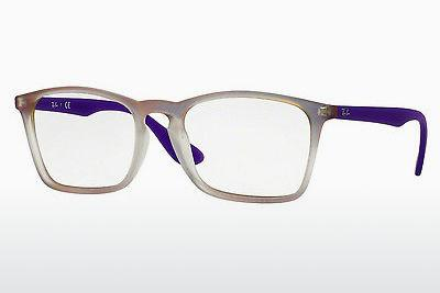 Brille Ray-Ban RX7045 5600 - Purpur, Violet