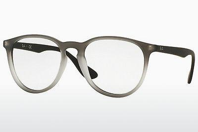 ray ban sehbrille rund
