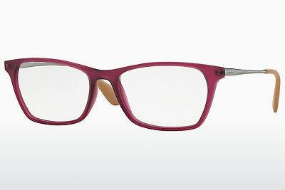 Brille Ray-Ban RX7053 5526 - Purpur, Violet