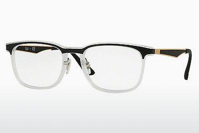 Brille Ray-Ban RX7163 5680 - Transparent