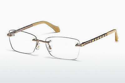 Brille Roberto Cavalli RC0869 034 - Bronze, Bright, Shiny