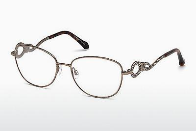 Brille Roberto Cavalli RC5004 034 - Bronze, Bright, Shiny