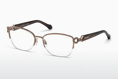 Brille Roberto Cavalli RC5018 034 - Bronze, Bright, Shiny