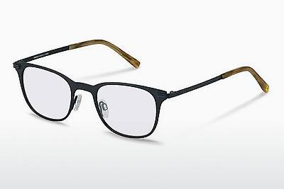 Brille Rocco by Rodenstock RR203 A - Grau, Braun