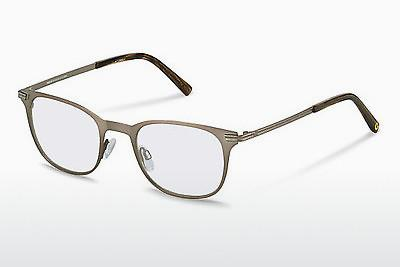 Brille Rocco by Rodenstock RR203 C - Braun
